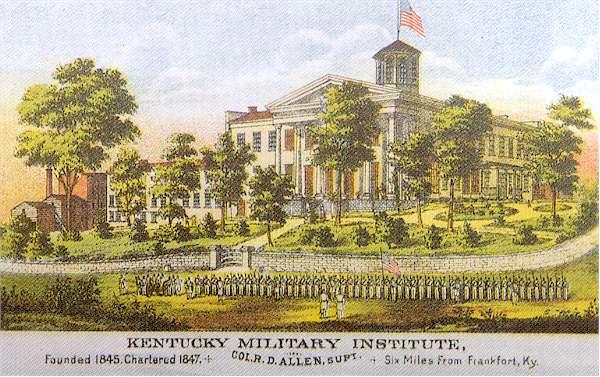 Kentucky military