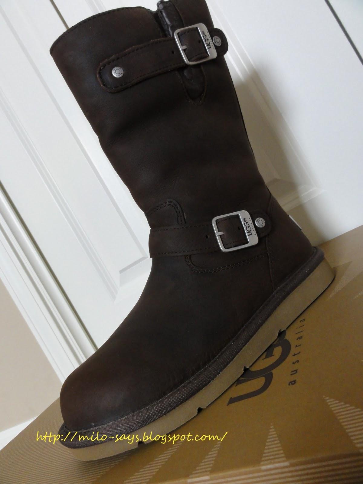 米路說...: 好品推薦 - UGG 雪靴