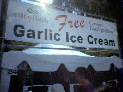 BSO : On Garlic