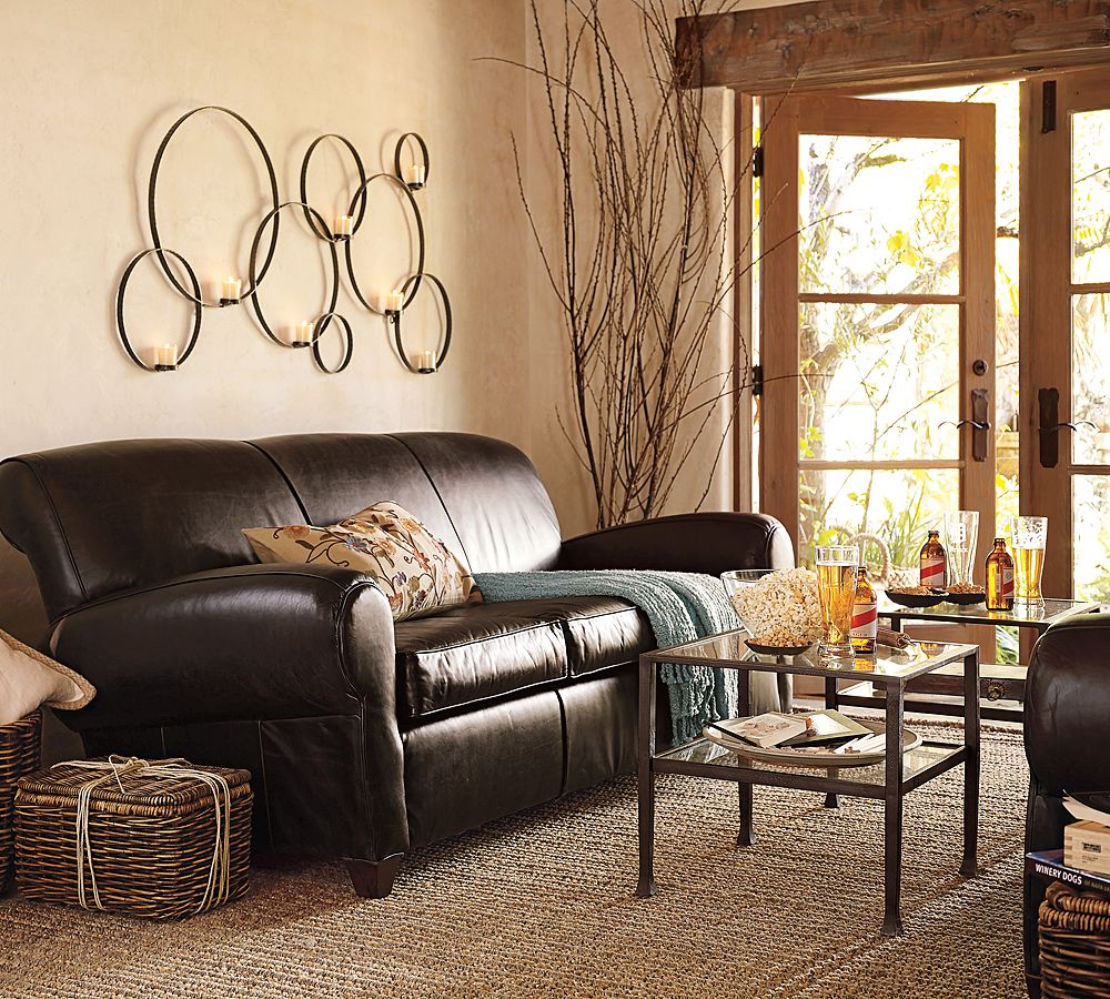Living Room Color Schemes: Styling Home: Furniture And Color Scheme For Living Room