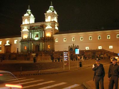Photos From Ecuador