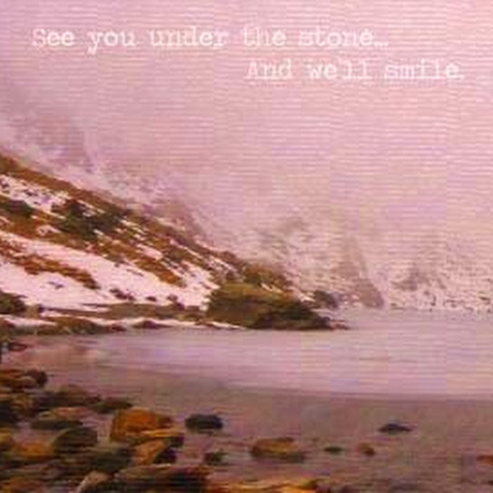 Silent Paper Radios - 2010 - Under the Stone