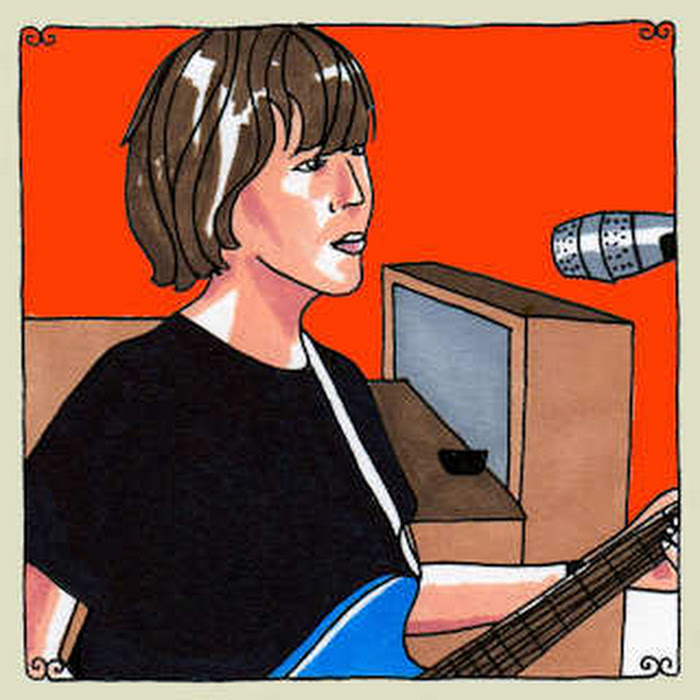 Lower Dens; Ra Ra Riot - 2010 - Daytrotter Sessions