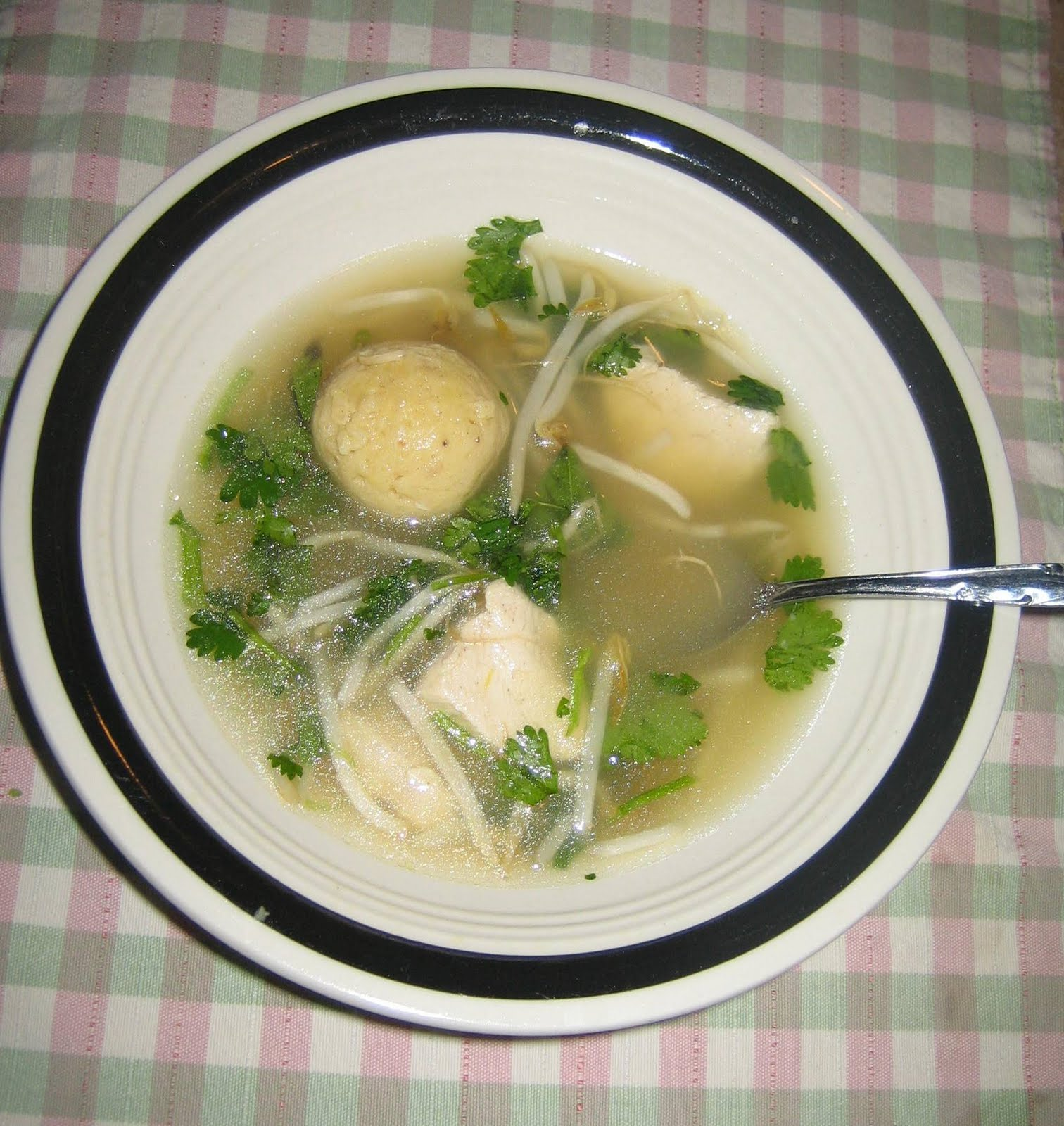 Soup Kitchen Griffin Ga