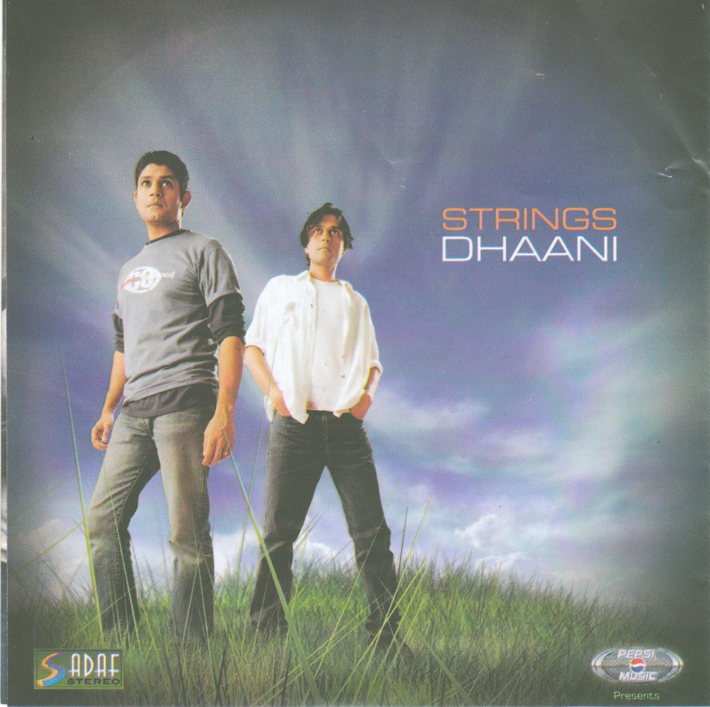 Strings – Sar kiye yeh pahar Lyrics | Genius Lyrics