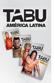 Tabu América Latina (Dublado)