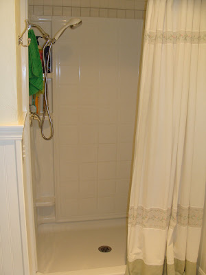 The Remodeling Series Part 7: The Master Bath   An Oregon Cottage