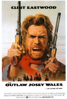 The Outlaw Josey Wales   Cane Toad Warrior