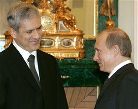 Србија после Путина