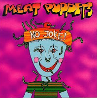 Rocking You Back The Meat Puppets