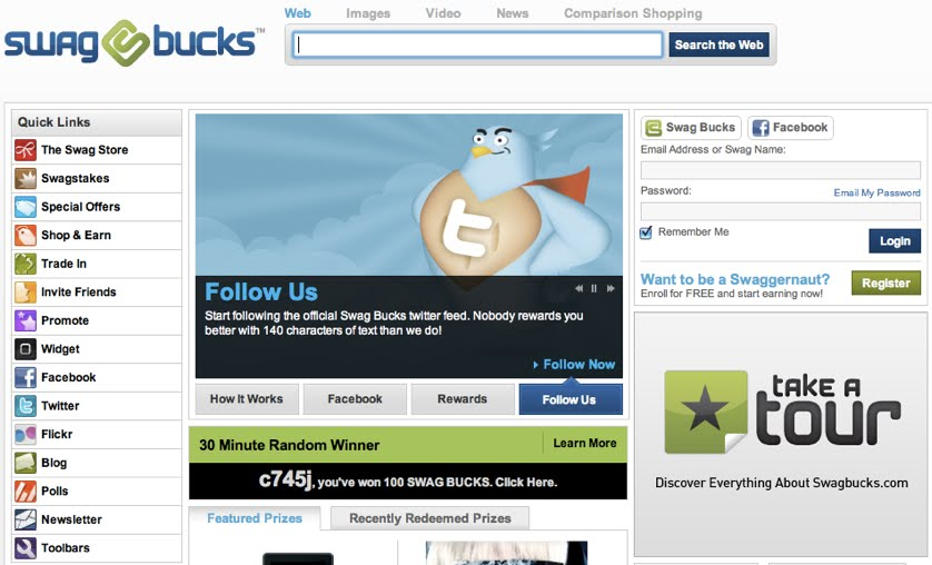 Student Easy Swagbucks Instant Ban Swagbucks Is It A ScamIFL