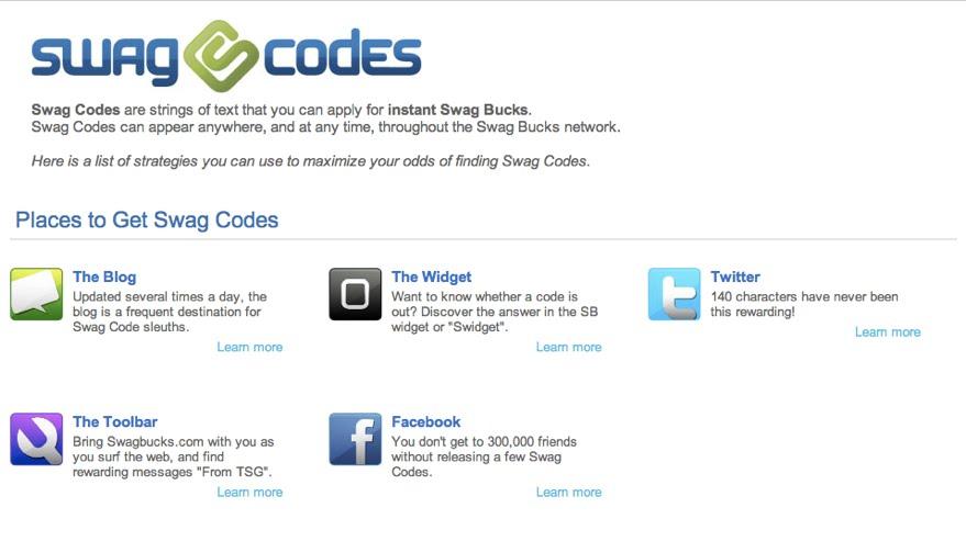 New swagbucks codes / Okoboji ia restaurants