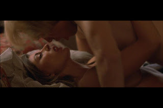 Cabin fever sex scenes rider strong