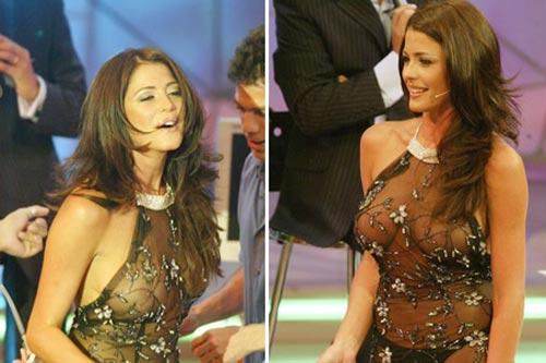 "Toda Pamela - Pamela David: ""Noche de Juegos""  Toda Pamela - P..."