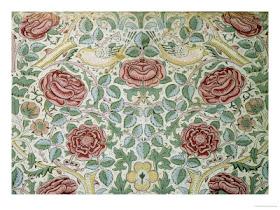 William Morris Wallpaper William Morris Wallpaper Wall