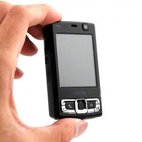 Salesmarketz Nokia- Two N95 Smallest Unlocked Cameras Dual Mini