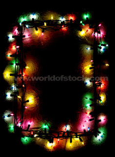 Led Light Christmas