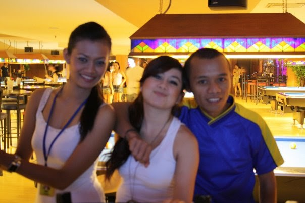Afterhour Sarinah Jakarta100bars Nightlife Reviews