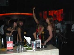 Berita Pos Online Cj S Bar And Club Hotel Mulia Senayan Jalan Asia Afrika