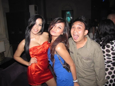 Alexis Club Jakarta submited images.