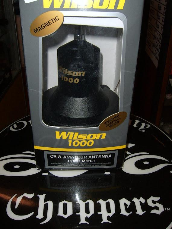 Redman Cb Ham Radio Microphone Amplifier Power Box