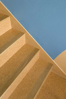 Create And Relate Ask Cristina Cork Floor Stairs