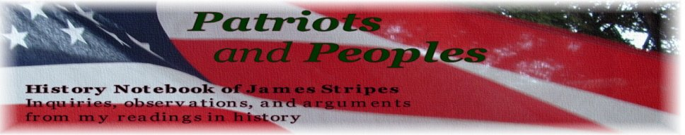 Patriots and Peoples