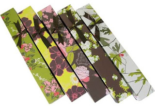 Recycled Paper Scented Drawer Liners