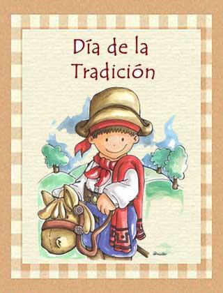 Mi sala amarilla d a de la tradici n juegos t picos y for Canciones de jardin de infantes argentina