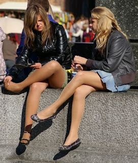 No Comments Candid Teen Feet 18