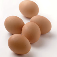 Hard Boiled Eggs - A Great Source Of Protein