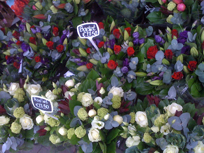 Amsterdam Flower Market, flowers, plants, flower market, tulips