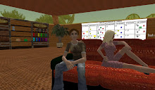 Meetings in Second Life