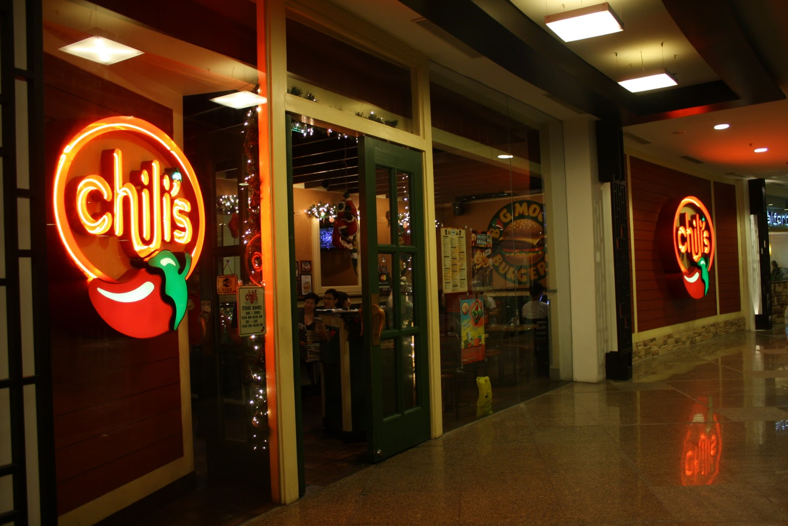 Chili S Restaurant Cleburne Tx