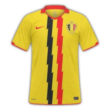 ofertas exclusivas como escoger mejor precio para La Número 10: Selección de Bélgica ~ Nike