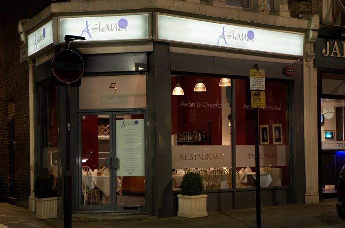 Asiana Chinese Restaurant