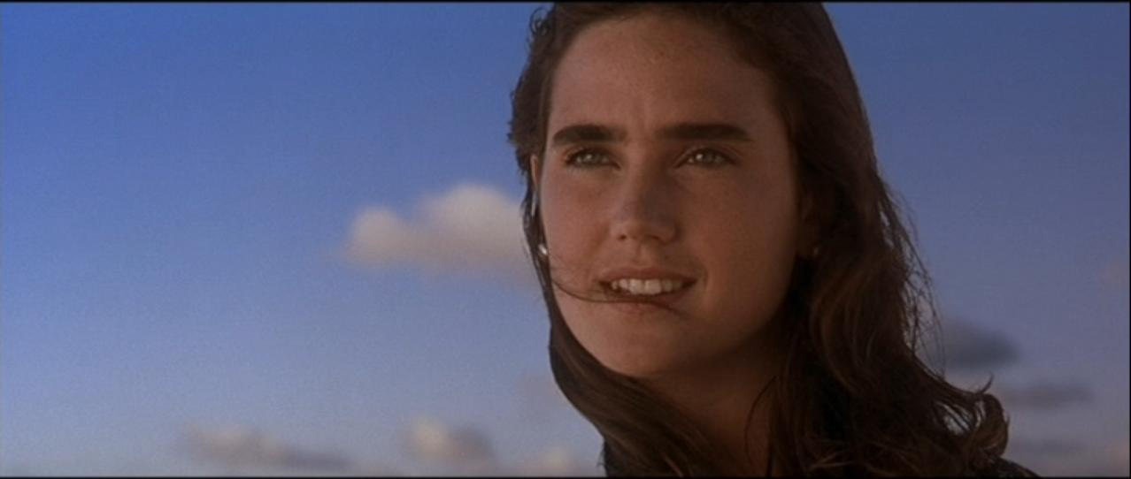 Jennifer connelly 1989 (jennifer connelly hq career ...