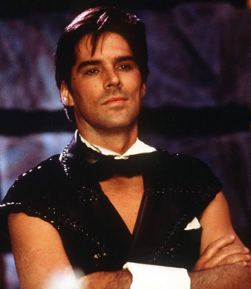The Strange, Sick, Sad Career of Thomas Gibson