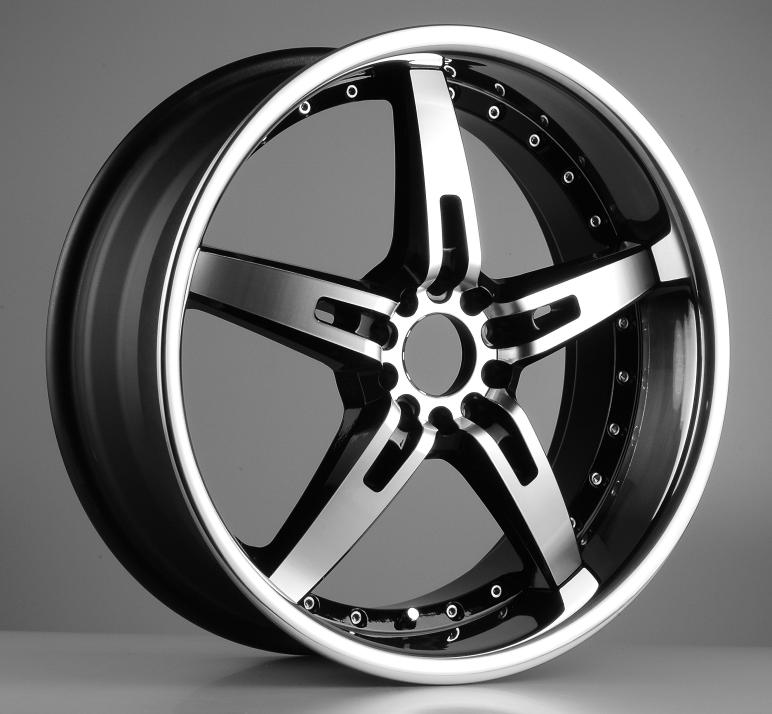 Ion Alloy 103 PVD2 Wheels   4WheelOnline.com