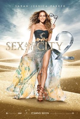 Sexo en Nueva York 2 - Cartel