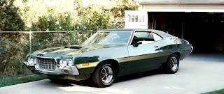 Gran Torino - 1972