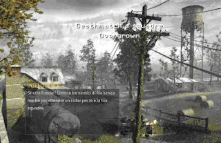 mappe cod4