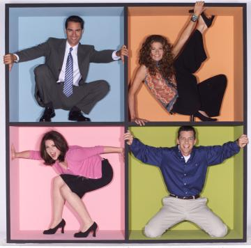 Luso Downloads: Will and Grace