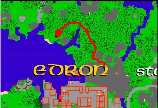 Bog Raider Edron