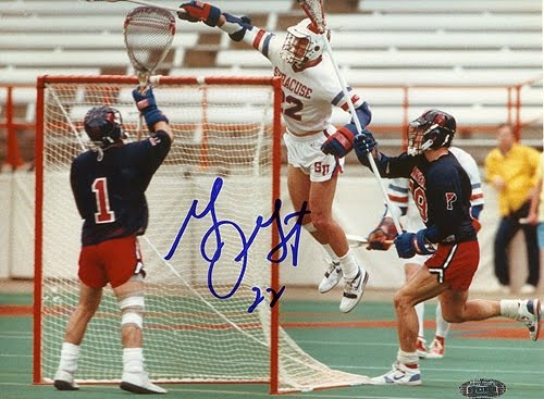 gary gait lacrosse - photo #7