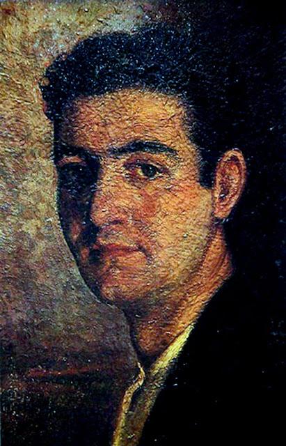 Juan Caldera Rebolledo, Maestros españoles del retrato, Juan Caldera, Retratos de Juan Caldera Rebolledo, Pintores de Cáceres, Pintores Extremeños, Caldera Rebolledo, Pintor español, Pintor Juan Caldera