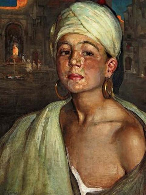 José Ramón Carazo Martínez, Pintor español, Maestros españoles del retrato, Retratos de José Ramón Carazo, Pintores españoles, Pintores Granadinos, José Ramón Carazo