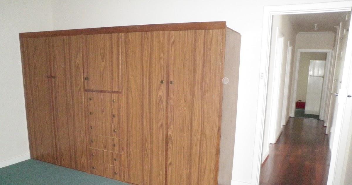 Jarrah Jungle Master Bedroom