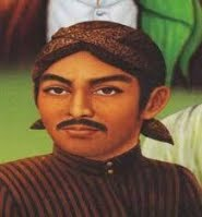 Biography of Sunan Kalijaga