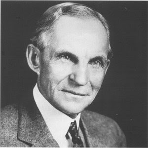 Biography of William Henry Ford